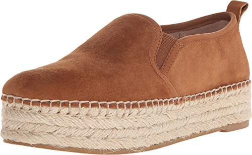 Sam Edelman Women's Carrin Saddle Kid Suede Leather Loafer
