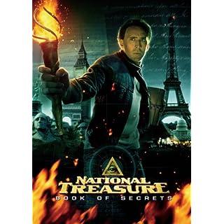 National Treasure - Book Of Secrets