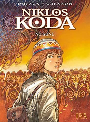 Niklos Koda / No Song