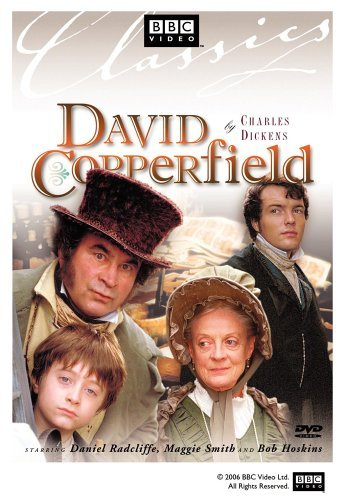 David Copperfield (Charles Dickens) by Daniel Radcliffe