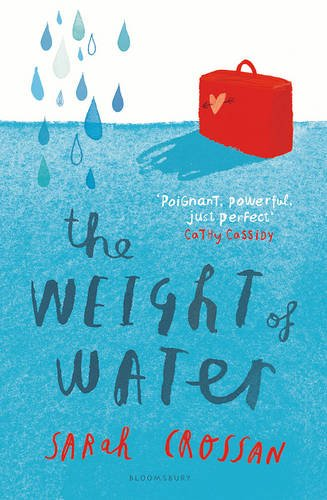 The Weight of Water | TheBookSeekers