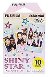 Produkt-Bild: Fujifilm Instax Mini Instant Film, Shiny Star, Einzelpackung