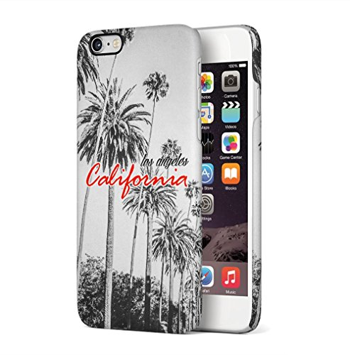 New York City Empire State Building Apple iPhone 6 / iPhone 6S SnapOn Hard Plastic Phone Protective Custodia Case Cover Los Angeles