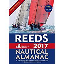 Reeds Nautical Almanac (Reed's Almanac)