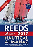 Reeds Nautical Almanac 2017 (Reeds Almanac)