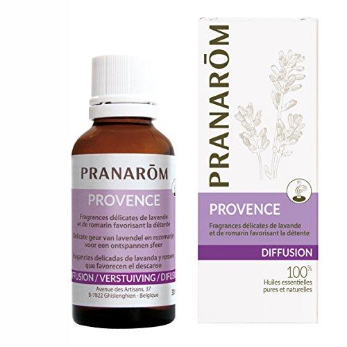 Pranarôm Diffusion Provence Aceite Corporal - 30 ml