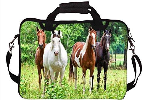 snoogg-grande-variete-de-chevaux-pour-ordinateur-portable-netbook-ordinateur-tablette-pc-bandouliere