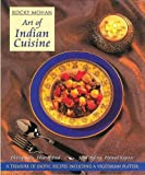 The Art of Indian Cuisine