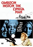 The Omega Man [DVD] [1971]