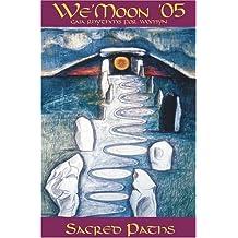 We'Moon: Gaia Rhythms for Womyn, Sacred Paths