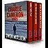 The Charlie Cameron Series: A Three Book Boxset