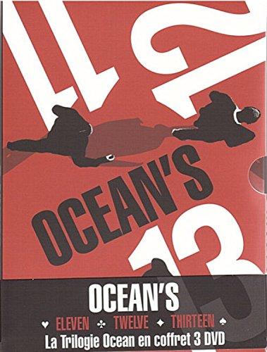 Ocean's - Eleven / Twelve / Thirteen