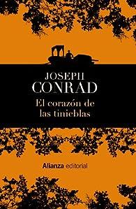 Corazón de las tinieblas par Joseph Conrad