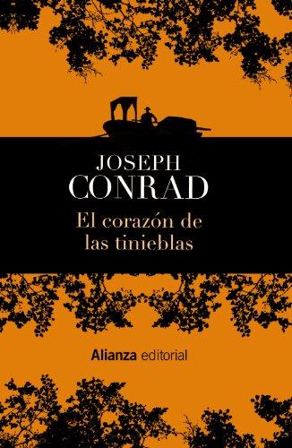 El corazón de las tinieblas (13/20) por Joseph Conrad