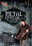 Metal Guitar with Alexi Laiho of Children of Bodom - Level One