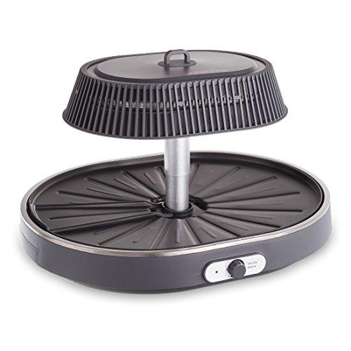 Ultratec Infrarette - Infrarot Grill - Gesundes grillen ohne Öl - Weltneuheit!