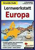 Lernwerkstatt Europa, Grundschulausgabe
