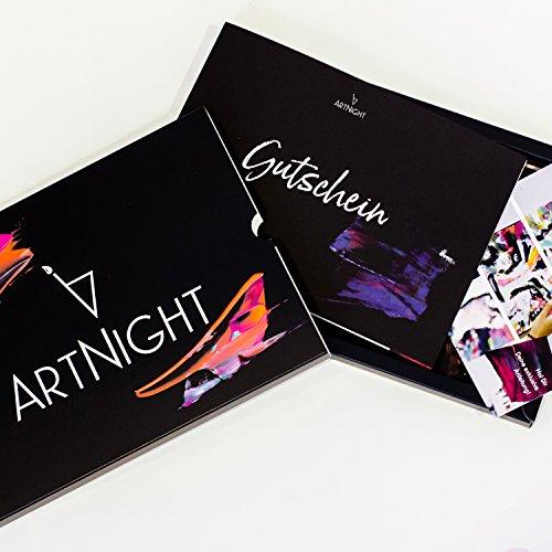 Preisvergleich Produktbild ArtNight Höhle der Löwen Produkte Erlebnisgutschein für 2 Personen / Hochwertige Geschenkbox / Tolle Partner Geschenke Freundin Geschenk