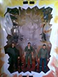 Picture Of 10 Action Figure Incursion Box Set - Primeval