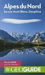 Alpes du Nord: Savoie, Mont-Blanc, Dauphiné