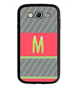 PrintDhaba GRANDbet M D-3393 Back Case Cover for SAMSUNG GALAXY GRAND I9082 (Multi-Coloured)