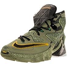 Zapato Lebron XIII como el baloncesto