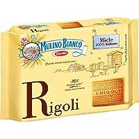 Mulino Bianco Biscotti Frollini con Miele Italiano - 800 gr