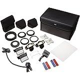 R1 Makro falsh Kit avec 2x SB-R200 et  set d'accessoires
