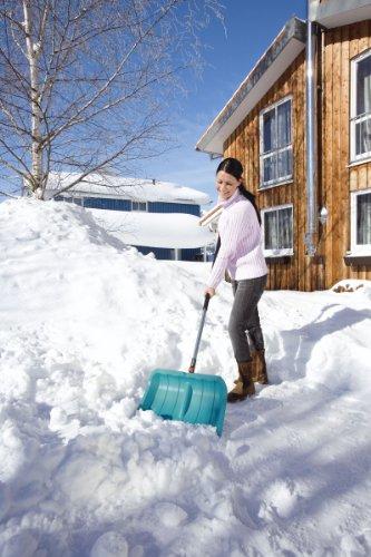 Schneeräumer: Gardena 3243-20 cs-Schneeschieber ES 50 -
