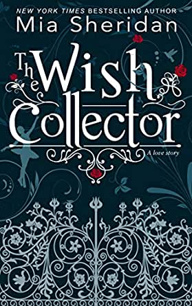 The Wish Collector English Edition