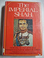 Imperial Shah: An Informal Biography.