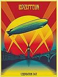 Led Zeppelin - Celebration Day (+ 2 Audio-CDs) [3 DVDs]