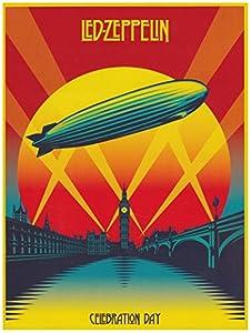 Led Zeppelin - Celebration Day (Disc 2)