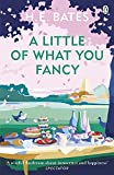 A Little of What You Fancy: Book 5 (The Larkin Family Series, Band 5)