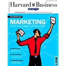 Harvard Business Manager 4/2010: Marketing