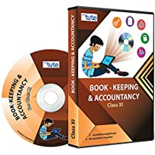 Book-Keeping & Accountancy For Class 11th DVD - LetsTute