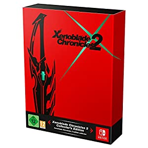 Xenoblade Chronicles 2 – Collector's Edition – [Nintendo Switch]