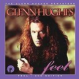 Glenn Hughes: Feel (Remastered+Expanded 2CD Edition) (Audio CD)