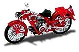 Moto Guzzi Airone 250 1939 Motorcycle 1:24 Model 99008