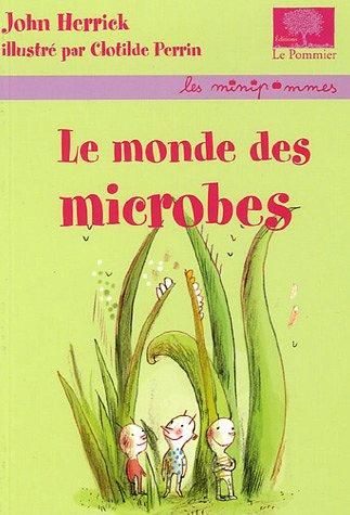 "<a href=""/node/6169"">Le monde des microbes</a>"