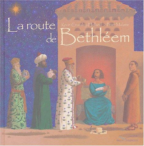 La route de Bethléem