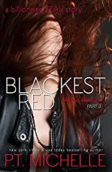 Blackest Red: A Billionaire SEAL Story (In the Shadows, Book 3) (English Edition)
