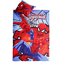 11375 Kinder Bettwäsche Set - 2-teilig - MARVEL SPIDERMAN - Kinderbettwäsche (11375-Spiderman)