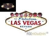 Uhrzeit Nevada
