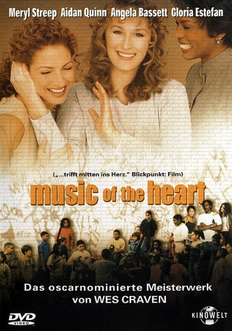 Bild von Music of the Heart