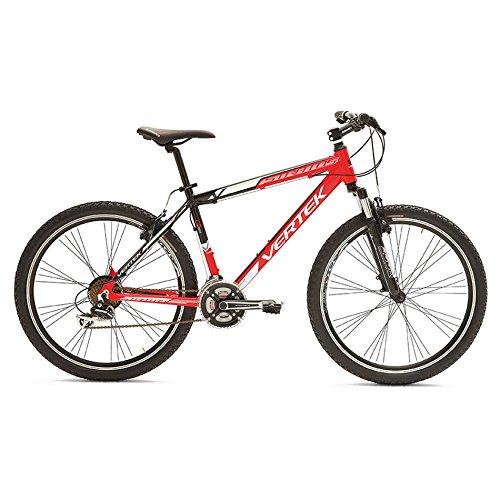 VERTEK BICICLETA STRATOS HOMBRE 21 VELOCIDAD BLANCO (MTB)/BICYCLE STRATOS FOR MAN SPEED WHITE (MTB) 21