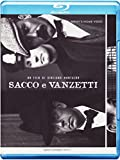Sacco e Vanzetti [Blu-ray] [IT Import]