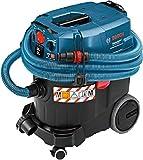 Bosch Professional 06019C31W0 Nass-/Trockensauger GAS 35 M AFC