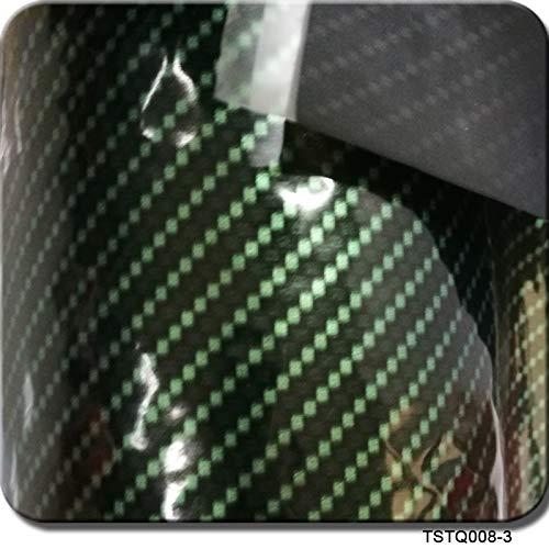 Wassertransferdruck Folie, Hydrographischer Film, Wassertransferdruck Film - Hydro Dipping Hydrographics Film-Transluzentes Streifenmuster-Hochauflösender GraphicsHydro-Tauchfilm1.0Meter Mehrfarben Op (Pva-film)
