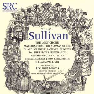 Arthur Sullivan - The Lost Chord